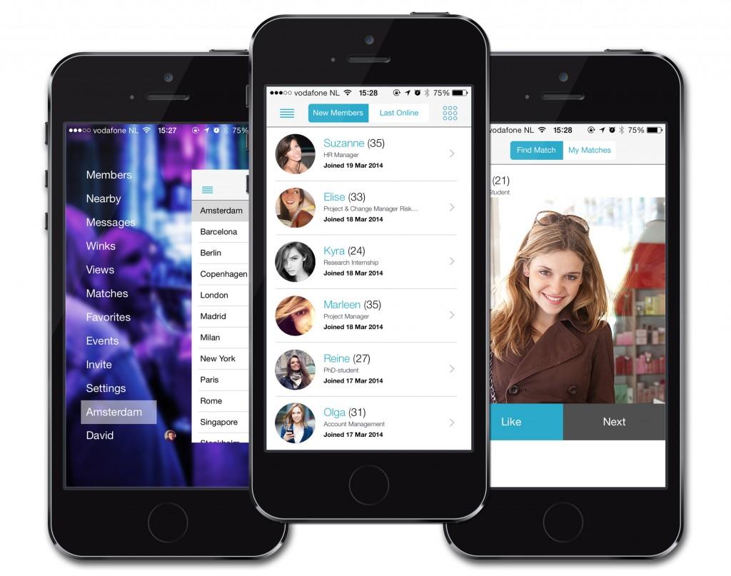 the inner circle app