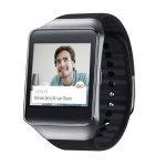 Lexa smartwatch app