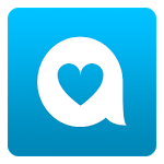 Happn Android logo