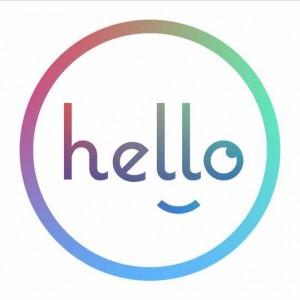 oHello logo