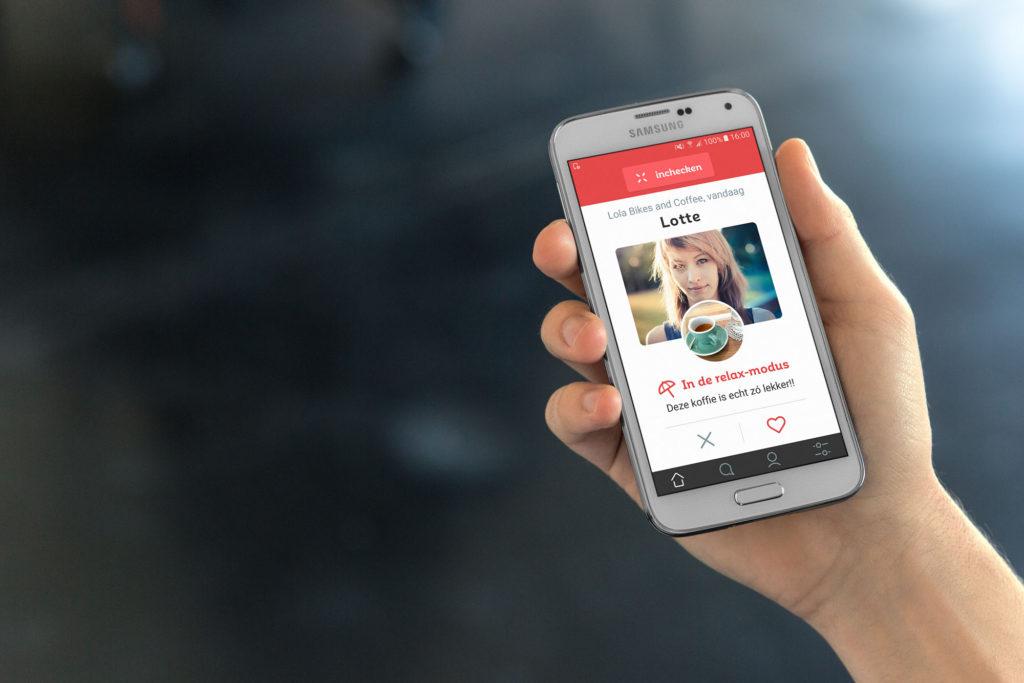 Plekk datingapp voor Android